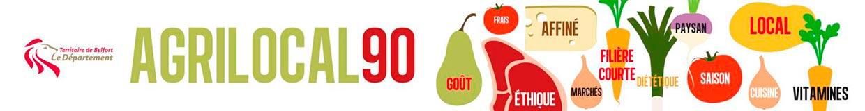 Agrilocal90 la promotion des circuits courts de distribution